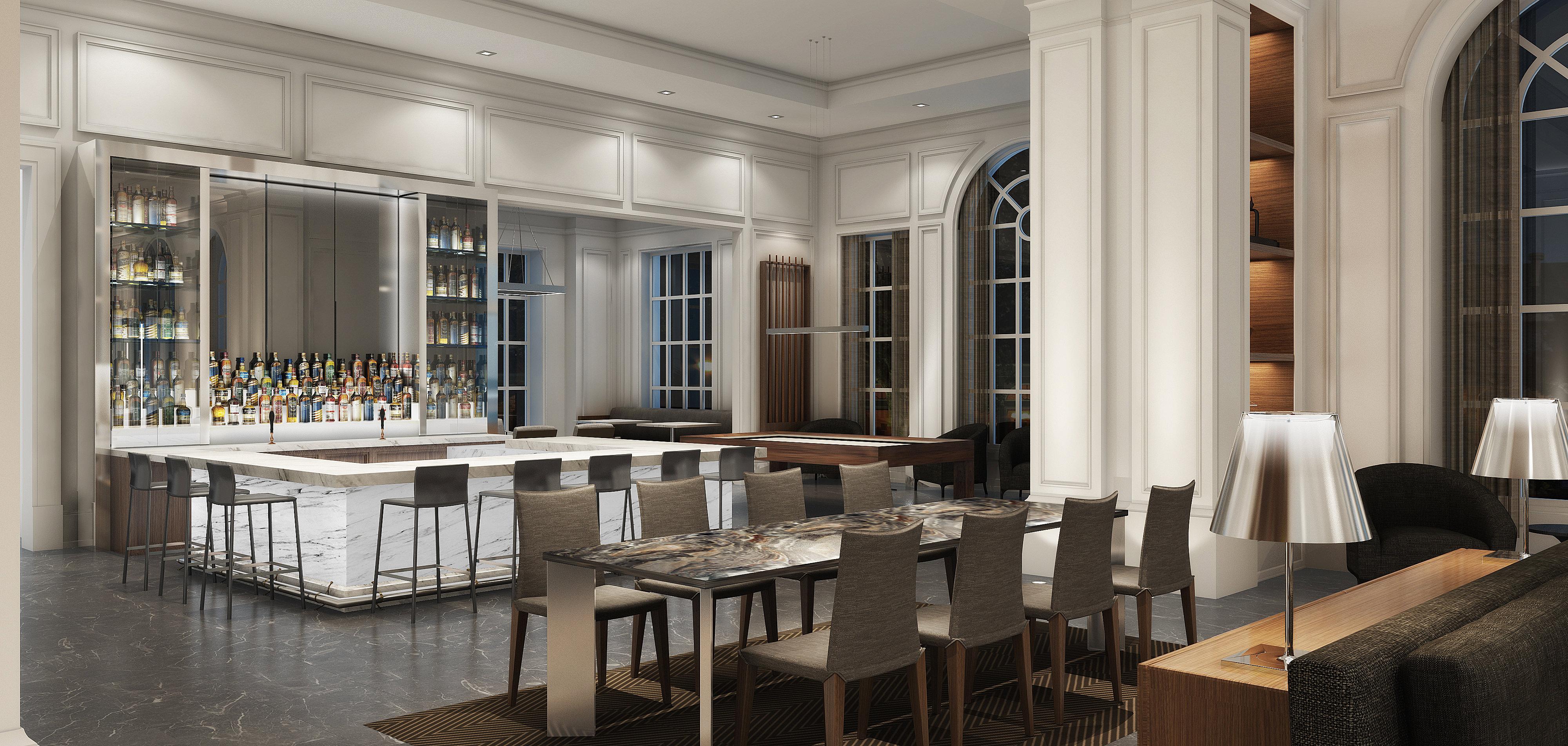 Downtown Spartanburg 39 S Ac Hotel Completes Final Floor Reveals Interior Renderings Oto Development