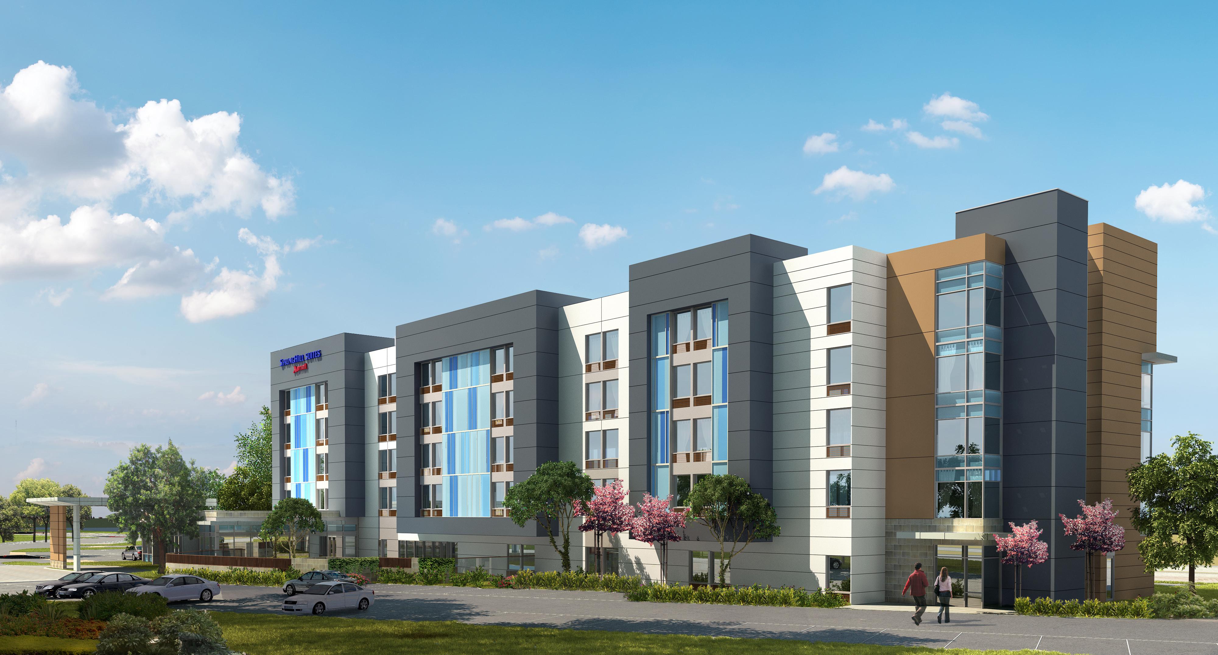 OTO Development, Opens Two New Hotels: Napa, San Diego properties ...