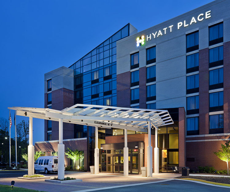 Hyatt Place - Grand Opening Dulles Station