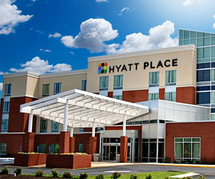 Award Winning Chesapeake Hyatt Place