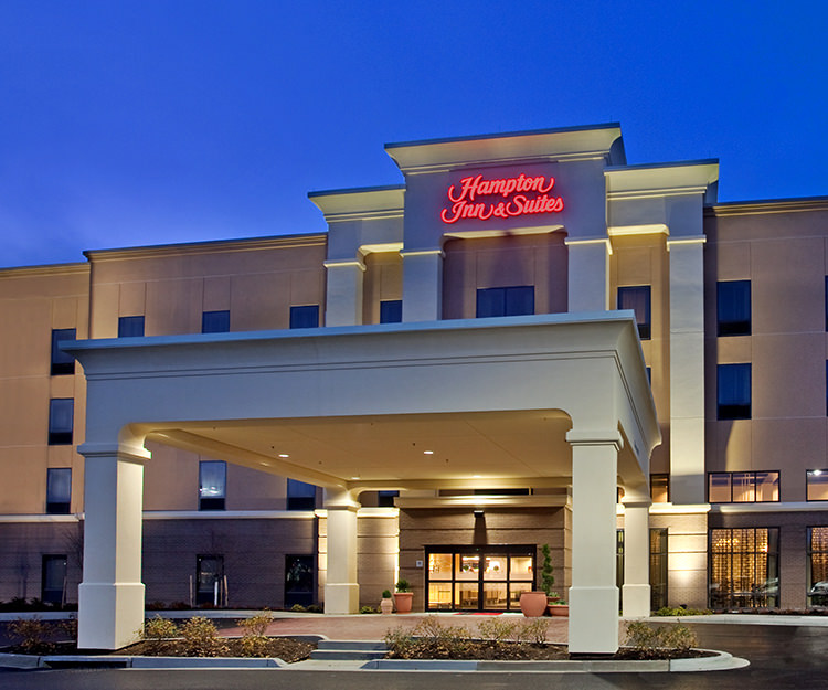 Hotel Suites In Columbia Md